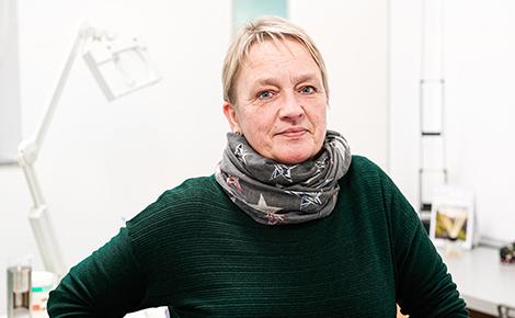 Marion Jimenenz