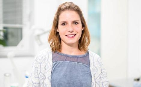 Melissa Giesler